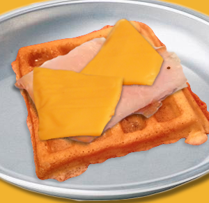 Hobo Breakfast Melt
