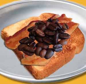 Hobo Breakfast To-Go