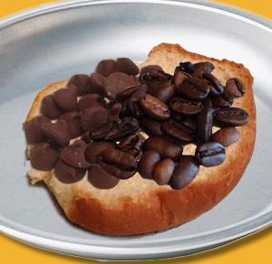 Mornin Mocha Wake-Up Bread!