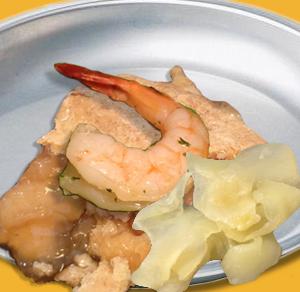 Shrimp BrushNutter