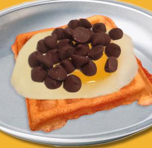 The Waffle Breakfast