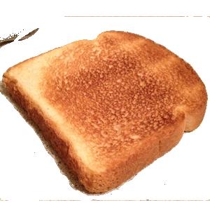 White Toast
